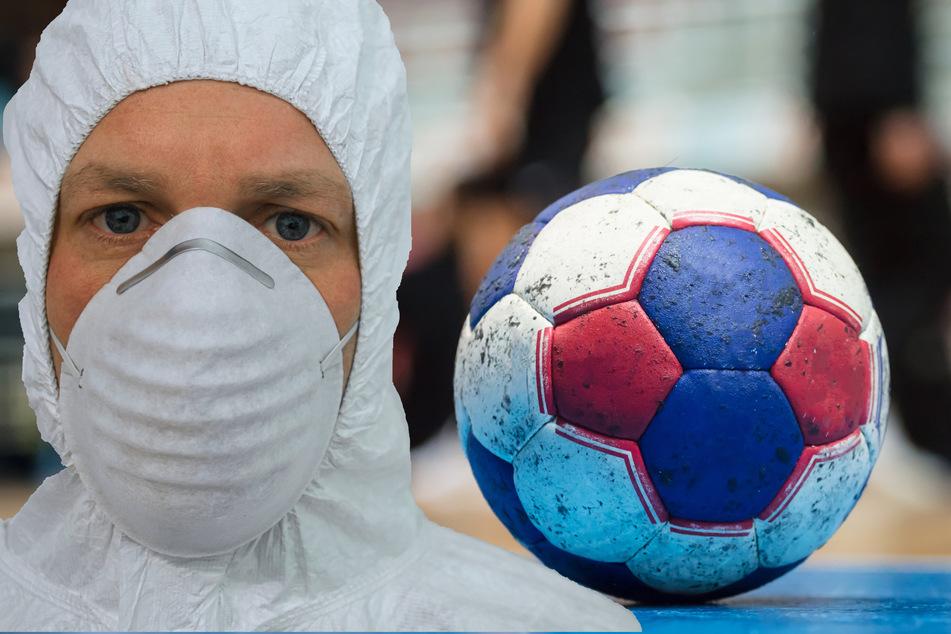Kein Handball wegen Coronavirus: Zweitligist mit herzerwärmender Aktion