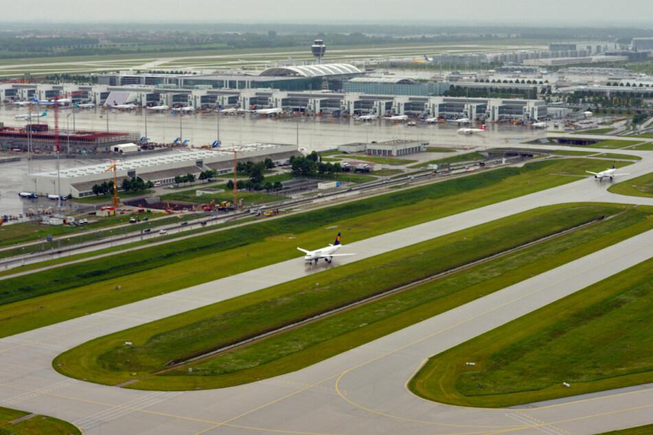 Wenn es nach dem Aktionsbündnis geht, soll der Staat kein Geld mehr in den Münchner Flughafen stecken.