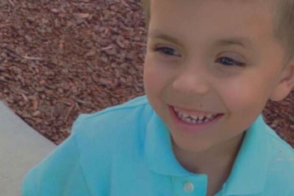 Cannon Hinnant wurde nur fünf Jahre alt.