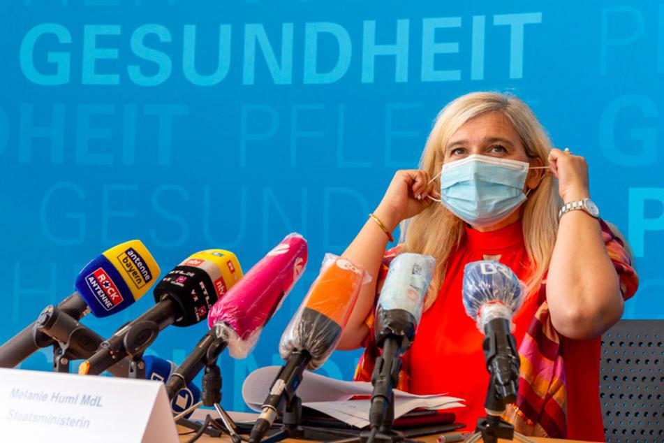 Panne in Bayern: 900 Corona-Positive kennen Testergebnis noch nicht