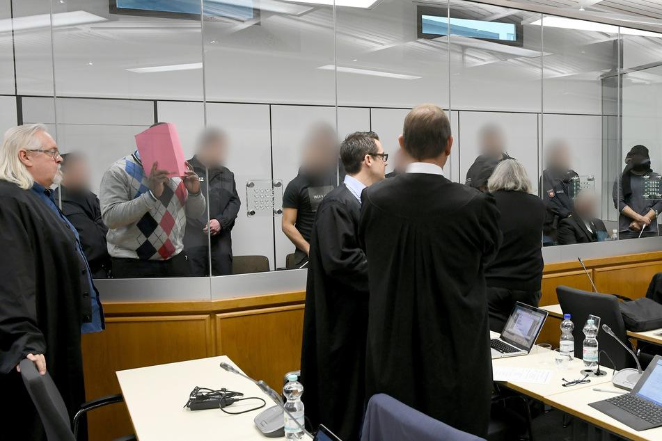 Terror-Prozess gegen Abu Walaa: Urteil für Mitangeklagten fällt