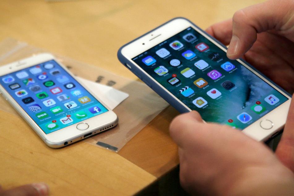 Apple pfuscht beim Akku: Jetzt muss das Unternehmen Millionen blechen!