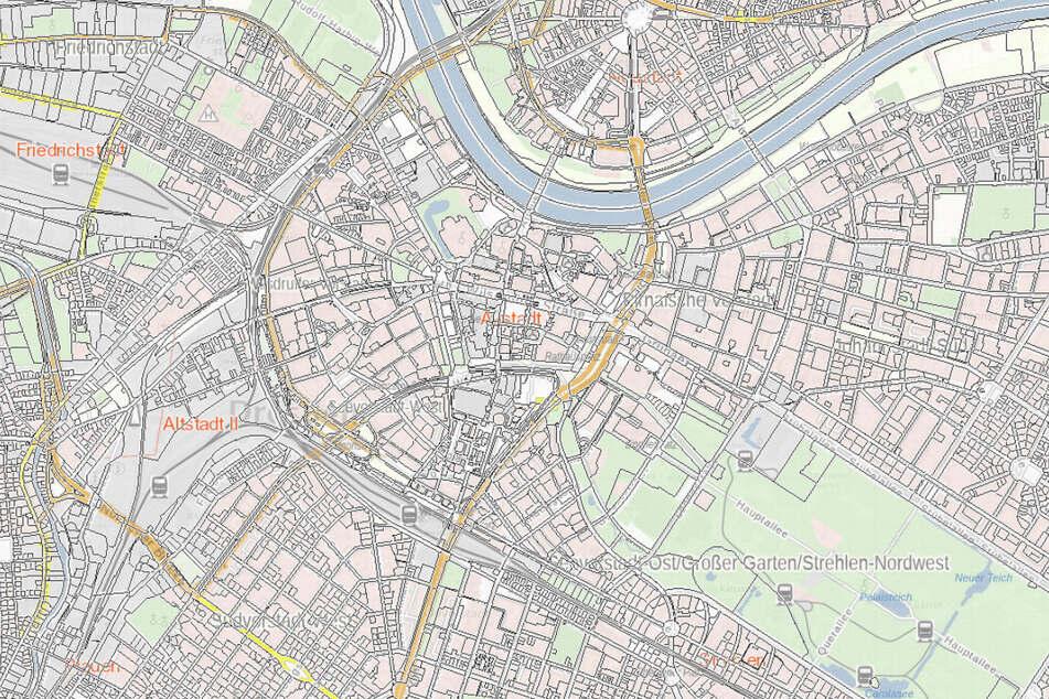 Dresden hat 108.884 Flurstücke. Für jedes einzelne soll das Rathaus jetzt sagen, ob die Stadt Eigentümerin ist.
