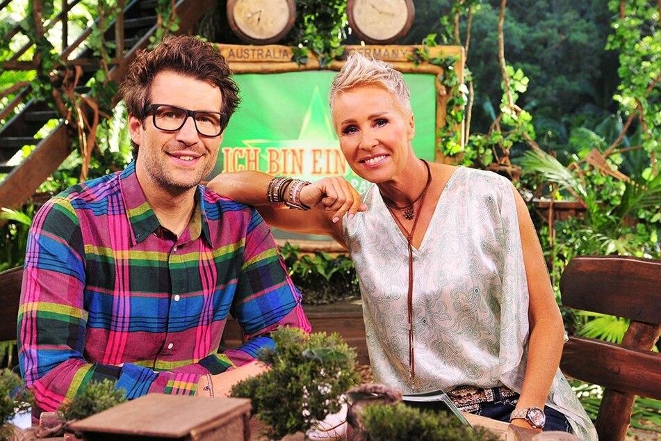 Die beiden Moderatoren, Sonja Zietlow (52) und Daniel Hartwig (41) müssen sich in der kommenden Staffel wahrscheinlich warm anziehen.