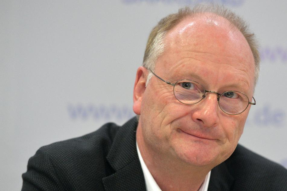 Diplom-Meteorologe Sven Plöger (54) sagt, er hätte eindringlicher warnen müssen.