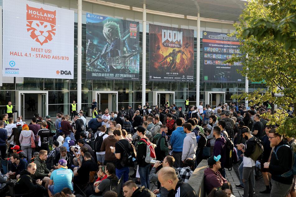Gamescom 2020: So könnt Ihr am Wochenende hunderte Demos gratis spielen