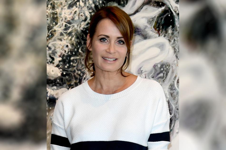 Schauspielerin Anja Kling (51) wollte früher eigentlich Medizin studieren und in der Forschung tätig sein.