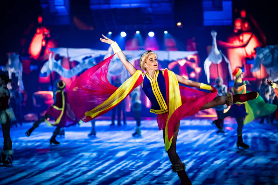 """Erster Winter ohne """"Holiday on Ice"""""""