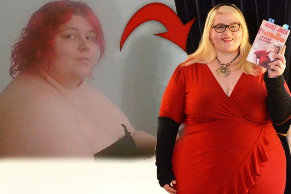 Diese 170-Kilo-Frau gibt Abnehmtipps