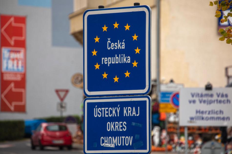 Ab Donnerstag geht Tschechien in einen landesweiten Lockdown.