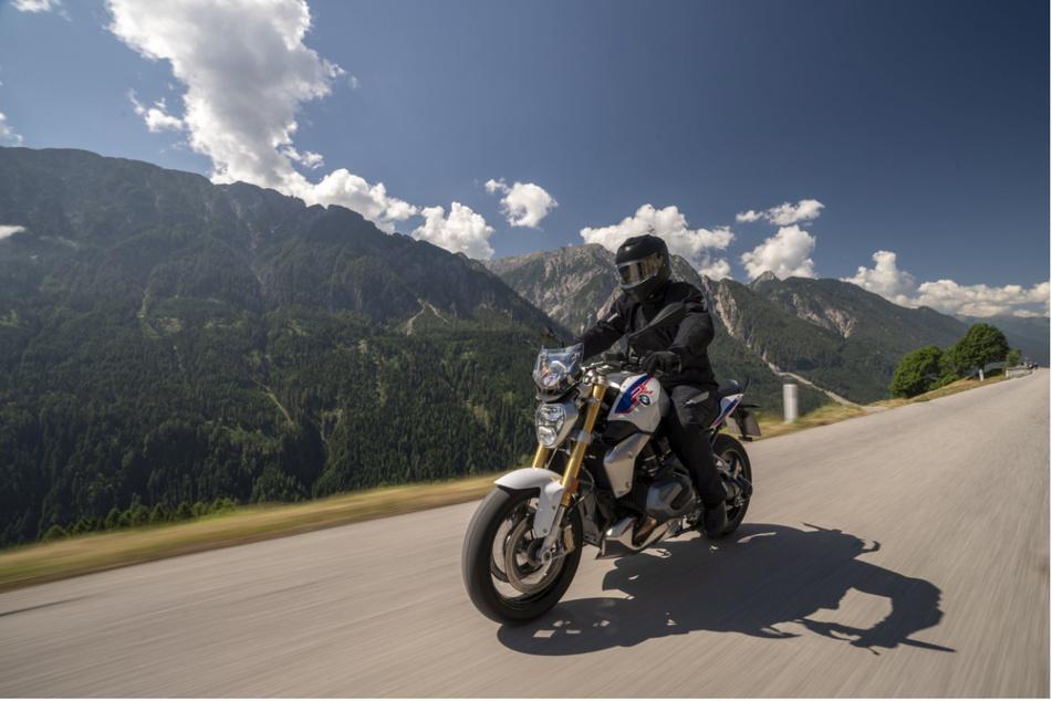 Wer Motorradfahren liebt, sollte dieses Event nicht verpassen