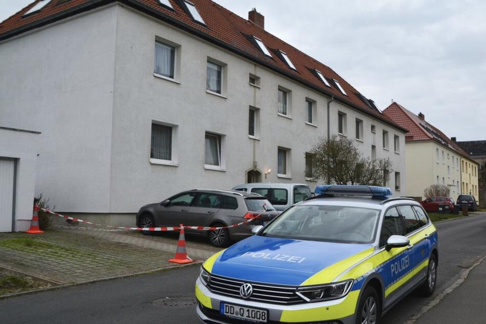 Zweite Festnahme nach Schießerei im Leipziger Osten
