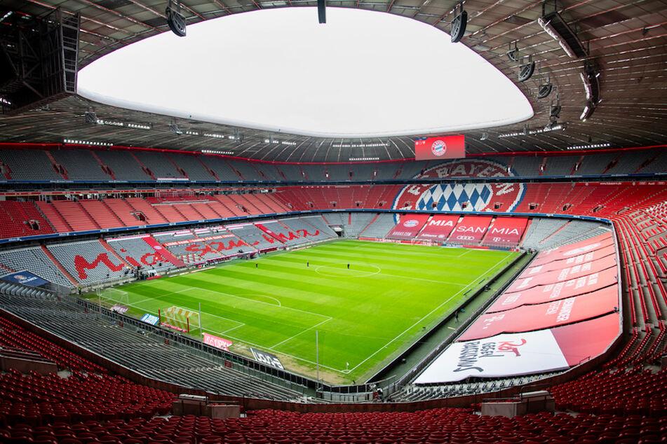 Maximal 20 Prozent: Zwei realistische Fan-Szenarien für die EM in München