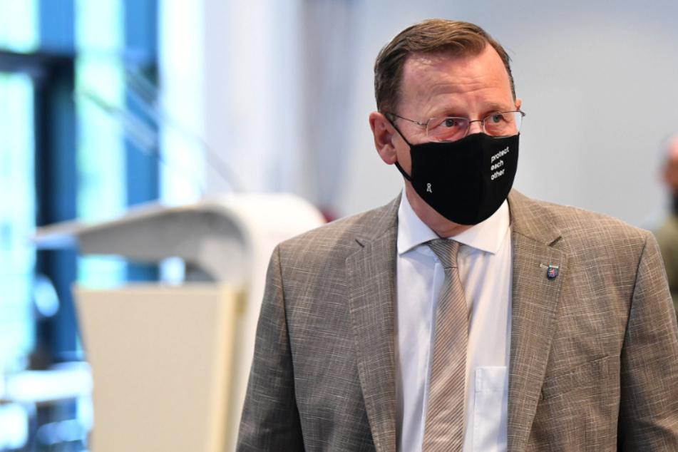 Thüringen: Kritik an geplantem Verzicht auf allgemeine Corona-Beschränkungen