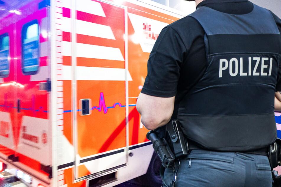 Tödlicher Unfall auf der A67 bei Pfungstadt in Südhessen