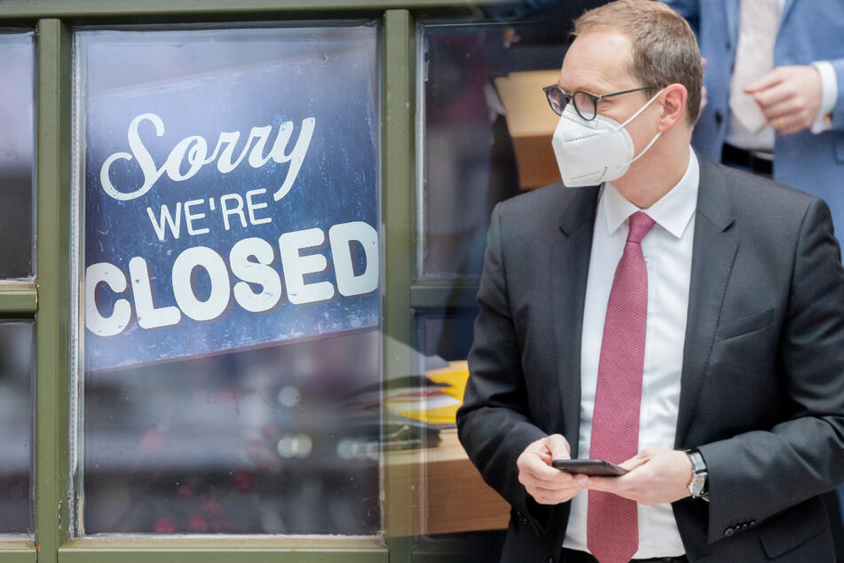 Michael Müller (56, SPD) will trotz steigender Inzidenzen an den vorsichtigen Öffnungen festhalten.