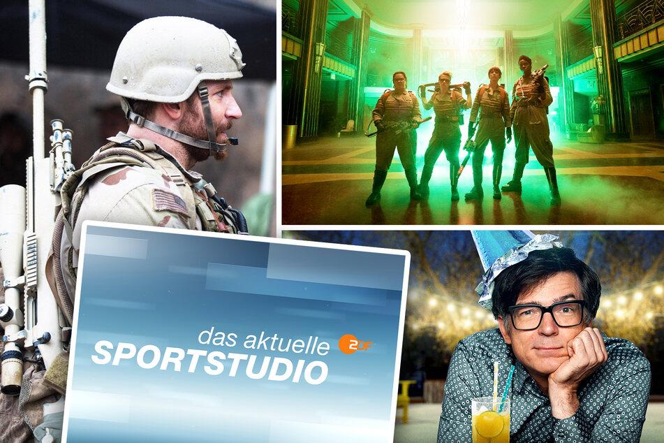 TV-Vorschau für Samstag: Pflichttermin, Geheimtipp & Flop