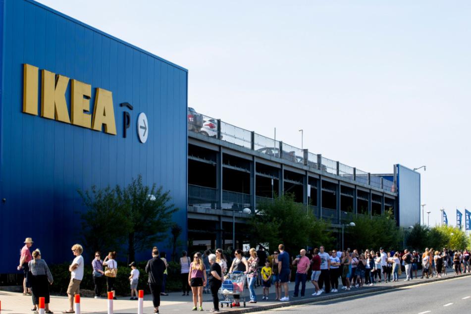 Ikea will die bewilligten Corona-Hilfen zurückzahlen.