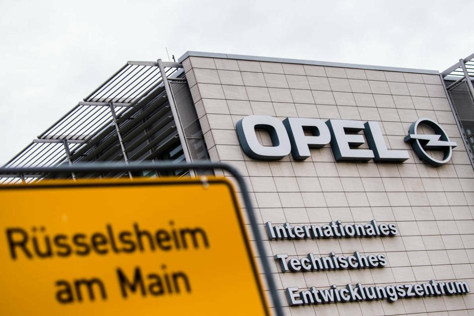 Das Entwicklungszentrum von Opel in Rüsselsheim: Offenbar wurde hier Mitarbeitern angedroht, ihre Jobs aus Kostengründen nach Marokko zu verlagern.