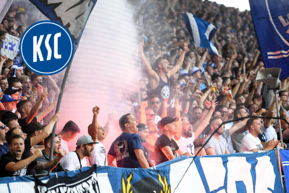 Karlsruher SC knackt 10.000 Mitglieder: Ein Anhänger darf sich besonders freuen