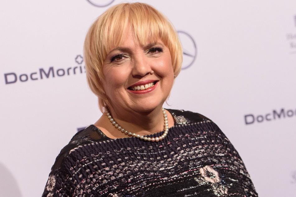 Claudia Roth (Bündnis 90/Die Grünen) stand im Fokus.
