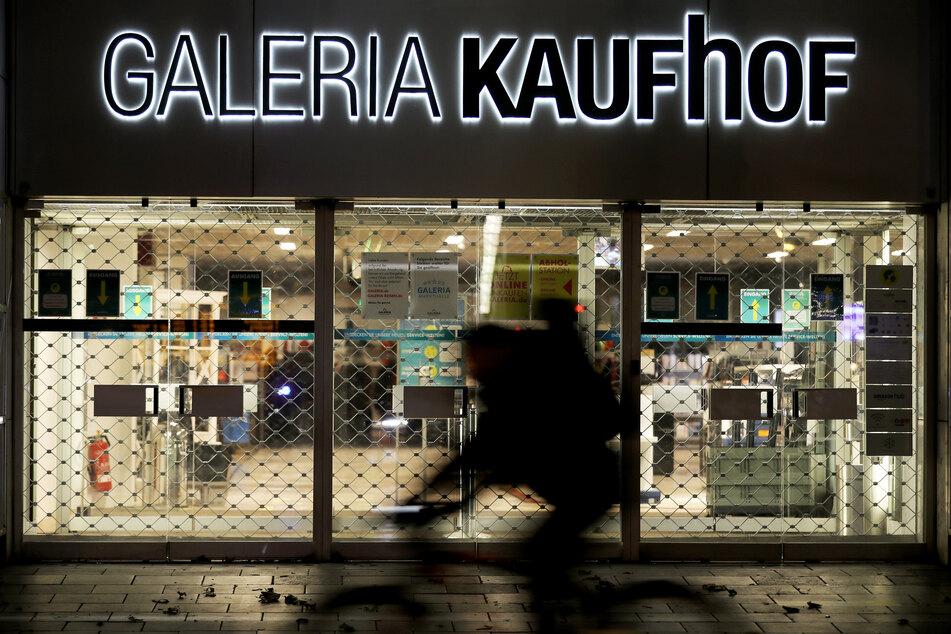 Wieder Hoffnung: Galeria Karstadt Kaufhof soll Finanzspritze vom Bund bekommen