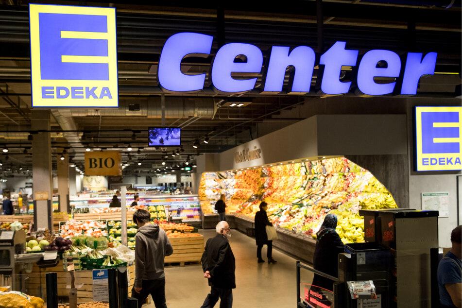 Vorsicht beim Einkaufen! Edeka-Produkt wird wegen Pestizid-Resten zurückgerufen