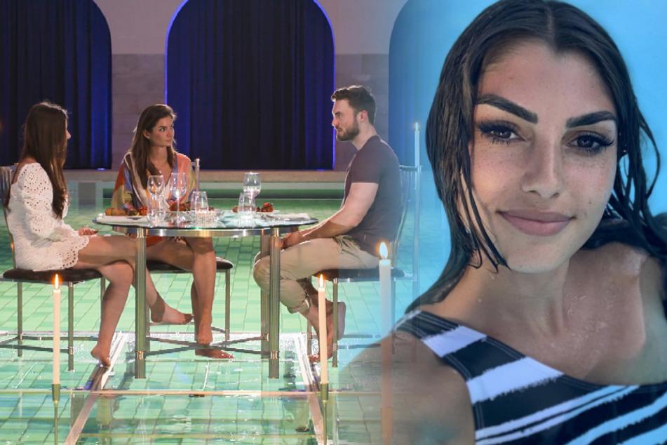 Yeliz Koc stellt klar: Darum essen die Bachelor-Mädels beim Date (fast) nie