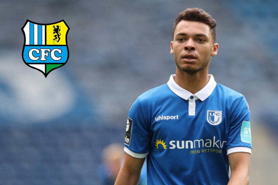 Deal fix! CFC holt Magdeburger Ogbidi ins Team