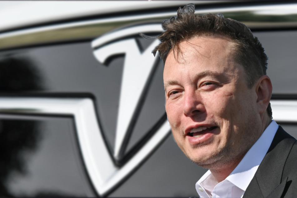 Musk lässt Muskeln spielen: Milliardär verspricht vollautonomen Tesla zum halben Preis