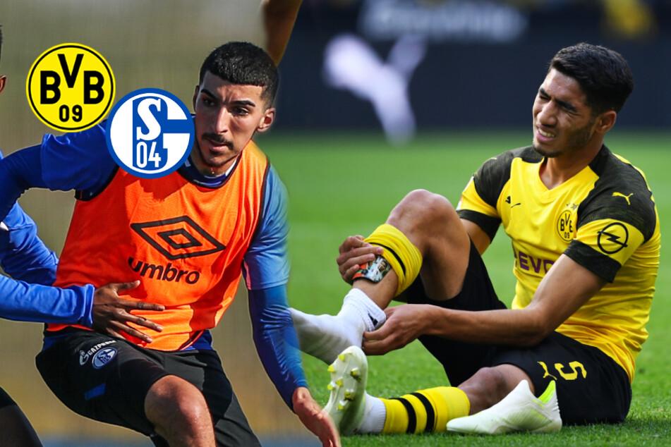 Bundesliga Home Challenge: Schalke demontiert den BVB mit 8:0!