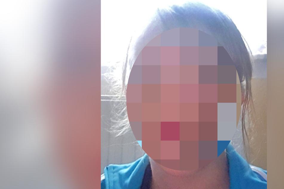 15-Jährige vermisst: Wer hat Samantha-Jasmin gesehen?
