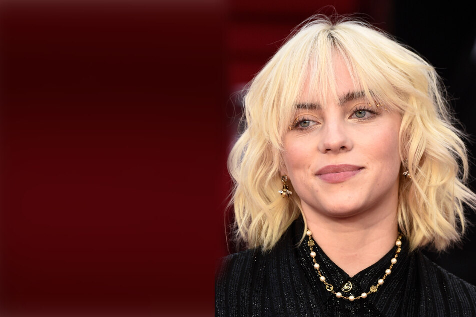 Billie Eilish confirmed as history making headline act at Glastonbury Festival