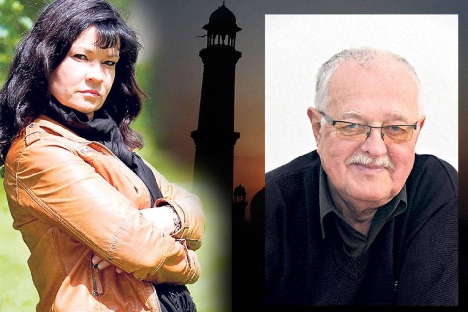 Das meinen Lokal-Politiker zur geplanten Moschee