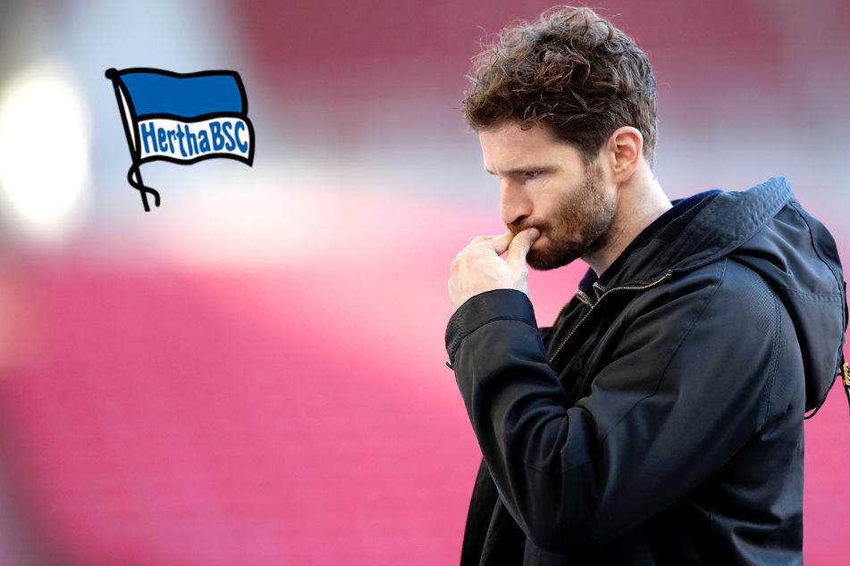 Wegen Corona: DFL verschiebt zwei weitere Hertha-Spiele!