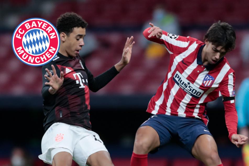 """""""Gelungener Abend"""" trotz Unentschieden: Bayern-Trainer Flick sammelt Erkenntnisse"""