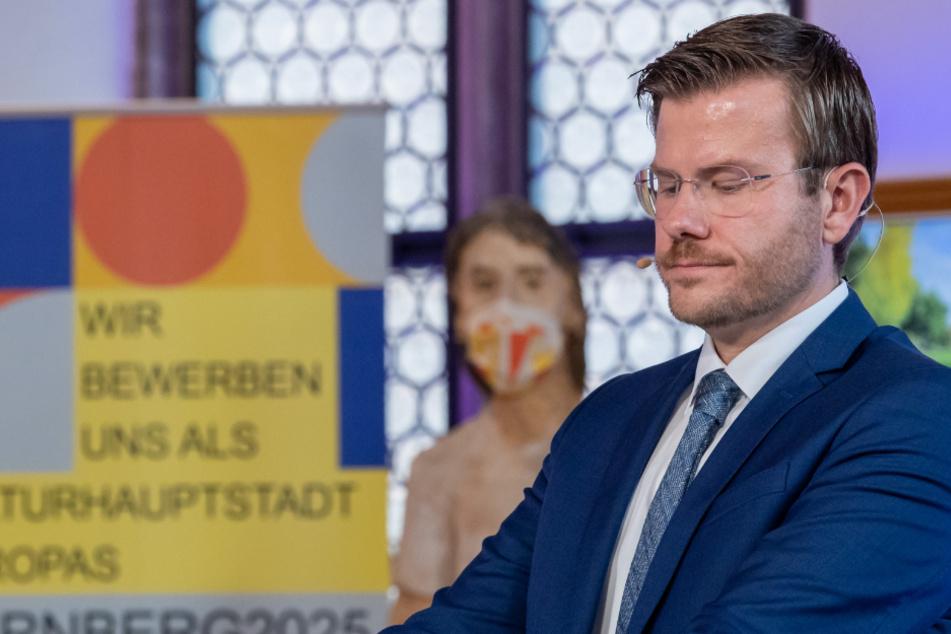 Enttäuschung in Nürnberg nach Kulturhauptstadt-Entscheidung