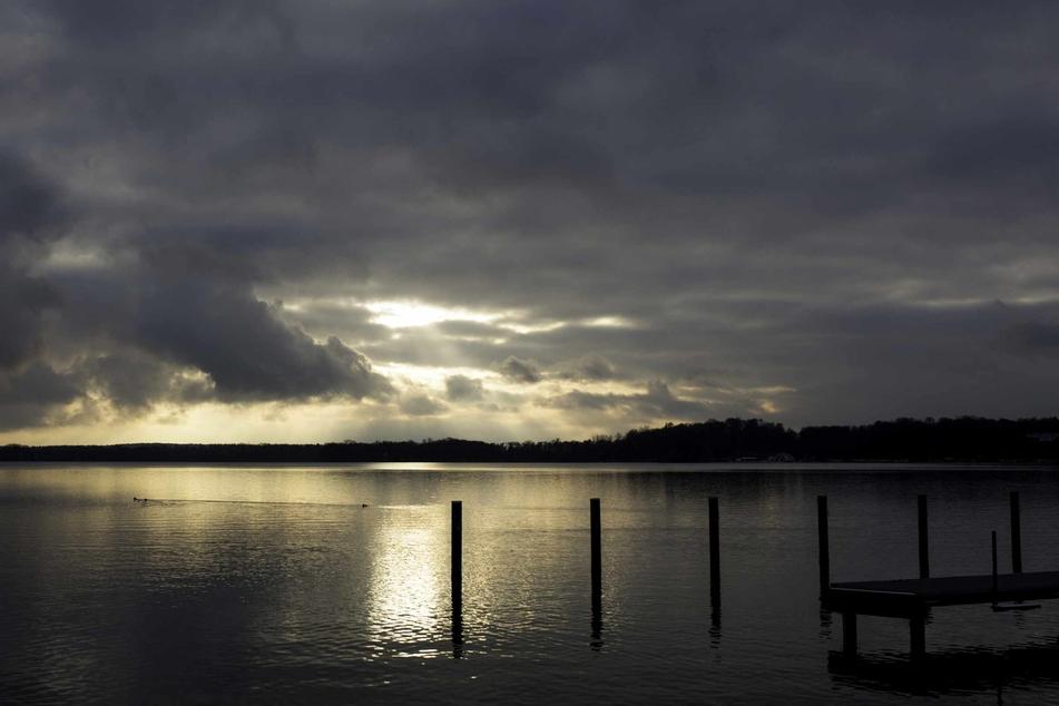 Das tragische Unglück ereignete sich am Großen Plöner See. (Symbolbild)