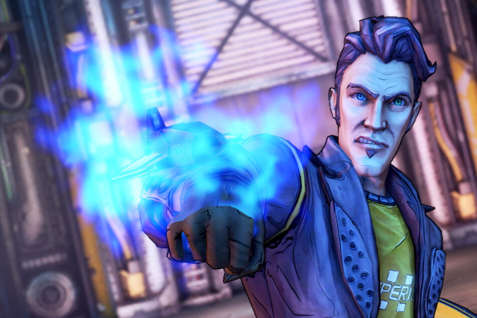 """Borderlands Legendary Collection"" im Test: Funktioniert der Loot-Shooter auf der Switch?"
