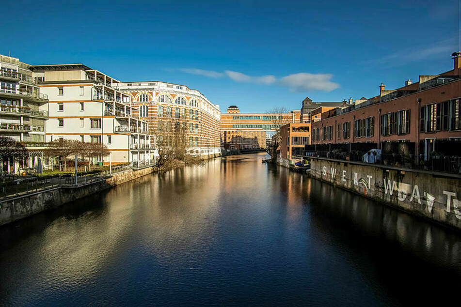 Schockierender Fang in Leipzig: Angler fischt Granate aus Fluss