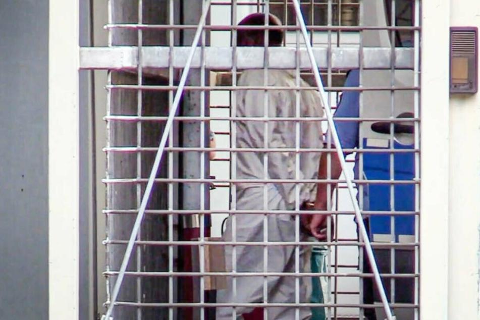 Junge (8) vor ICE gestoßen: Prozess um tödliche Gleis-Attacke beginnt im August