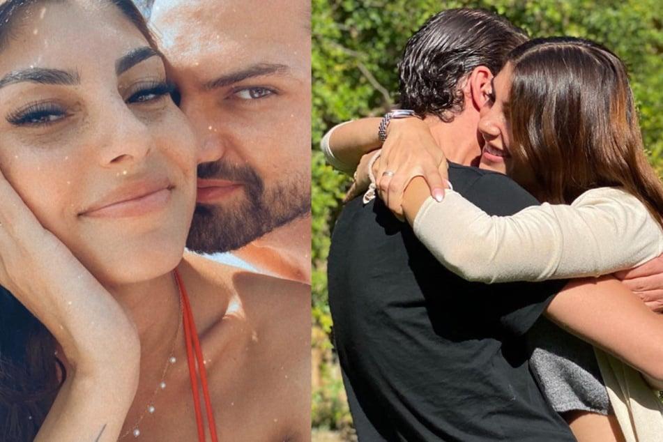 Liebesnest gefunden: Yeliz und Jimi ziehen zusammen!