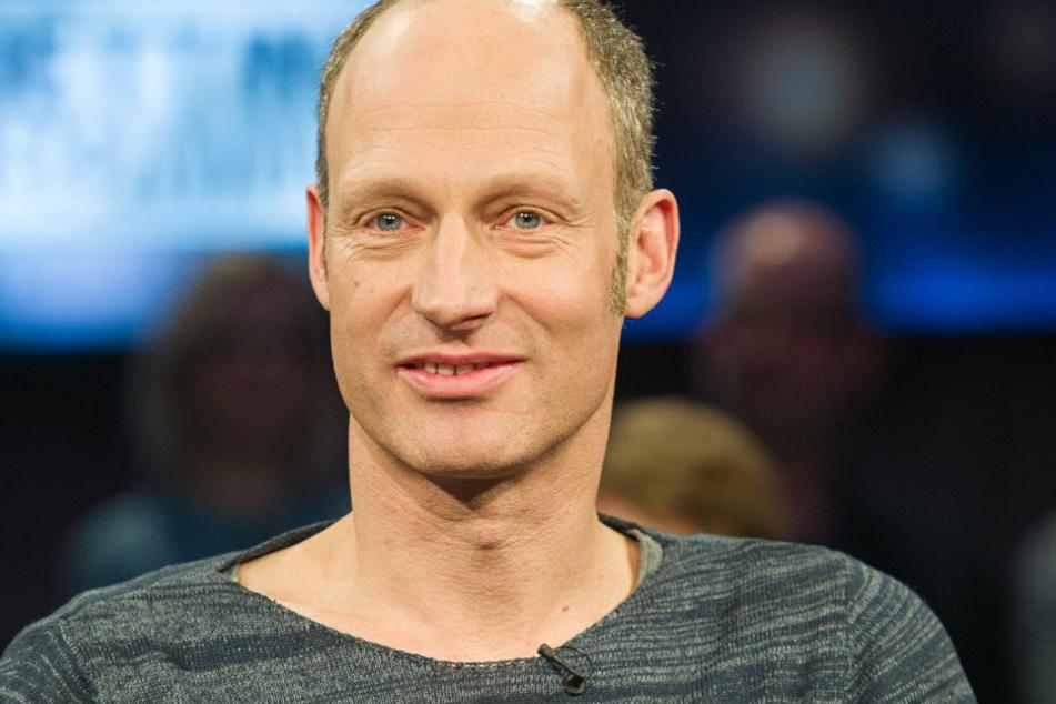 Berlin: Roman von Schauspieler Joachim Meyerhoff wird verfilmt