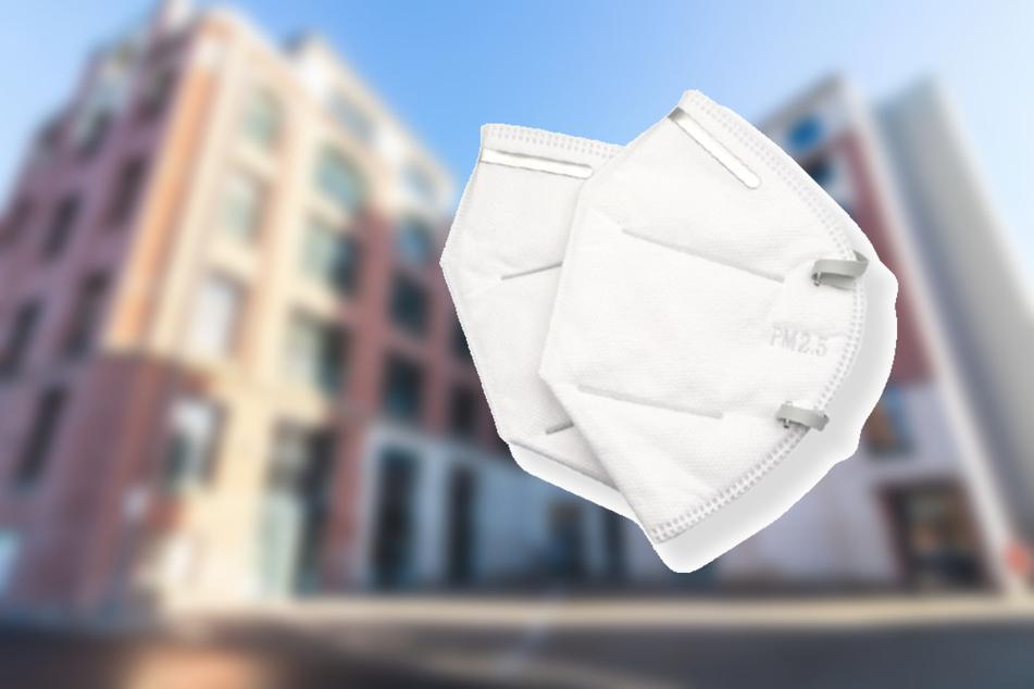 Geniales Angebot ab Mittwoch (13.1.): Hier bekommt Ihr FFP2-Masken besonders günstig