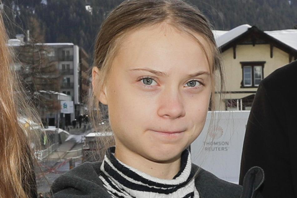 Greta Thunberg (17) ist enttäuscht von ihrem eigenen Land.