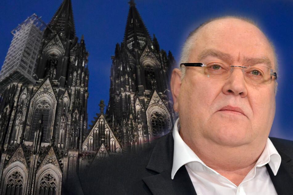 Ex-Bundesrichter Thomas Fischer hält Kritik an Kirche für überzogen