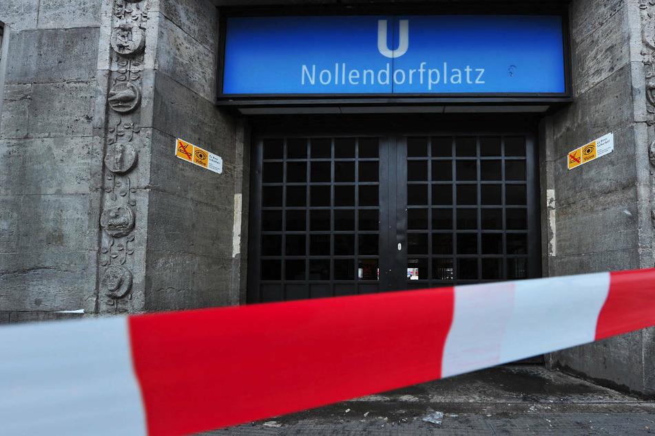 Berlin: Jugendlicher bedroht schwulen Mann in Berlin mit Schusswaffe