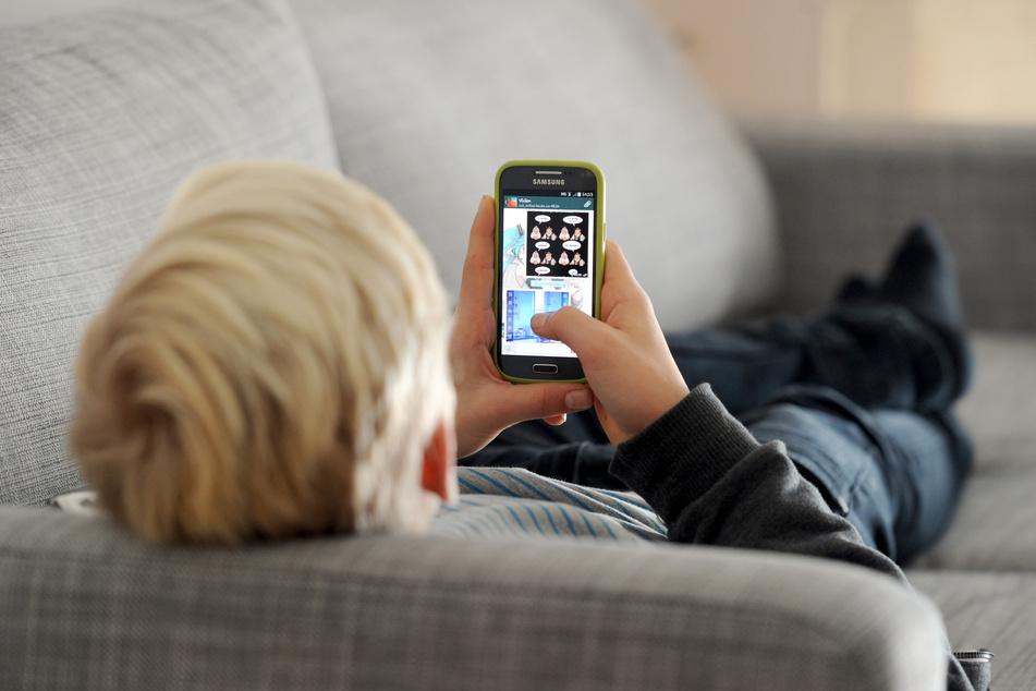 Macht das Smartphone Kinder krank?