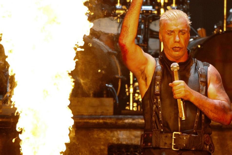 Rammstein-Frontmann Till Lindemann spendete irrtümlich an Nazis