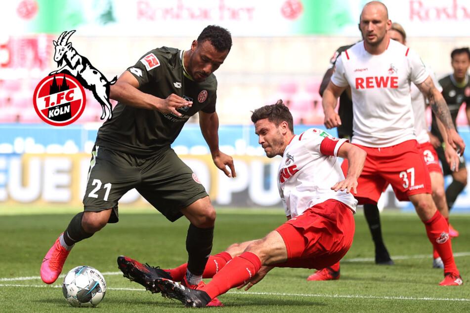 1. FC Köln verlängert mit Hauptsponsor REWE bis 2022